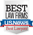 Best Law Firms by U.S. News
